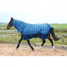SHELDON FULL NECK - 6 3 TURNOUT RUG - RRP £59.99